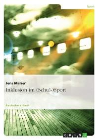 Cover Inklusion im (Schul-)Sport