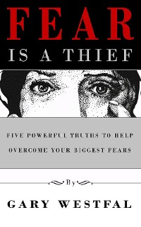Cover Fear Is a Thief