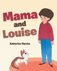 Cover Mama and Louise