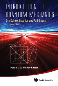 Cover Introduction to Quantum Mechanics
