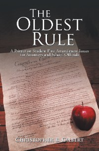 Cover The Oldest Rule