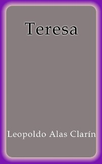 Cover Teresa