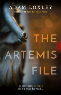 Cover Artemis File