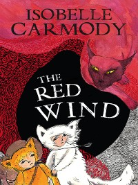 Cover The Red Wind