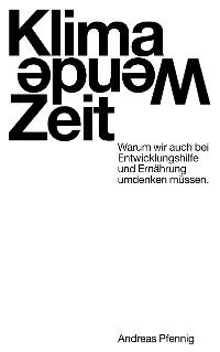 Cover Klima-Wende-Zeit