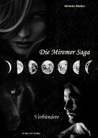 Cover Die Miremer Saga