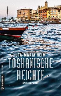 Cover Toskanische Beichte