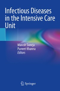 Cover Infectious Diseases in the Intensive Care Unit