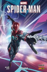 Cover Spider-Man - Tempo