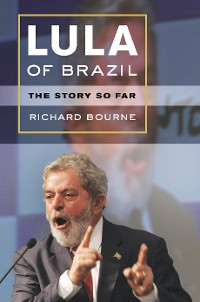 Cover Lula of Brazil