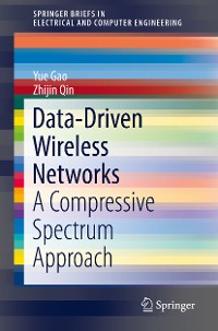 Cover Data-Driven Wireless Networks