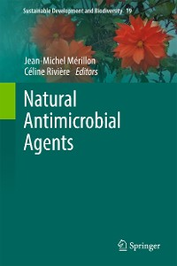 Cover Natural Antimicrobial Agents