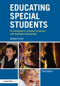 Cover Educating Special Students