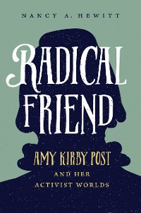 Cover Radical Friend