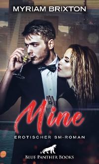 Cover Mine | Erotischer SM-Roman