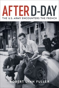 Cover After D-Day
