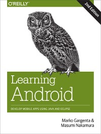 Cover Learning Android