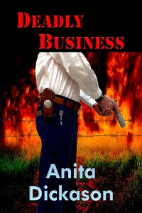 Cover Deadly Business