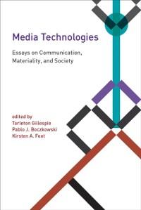 Cover Media Technologies