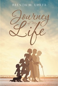 Cover Journey of My Life