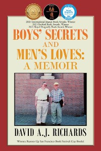 Cover Boys' Secrets and Men's Loves: