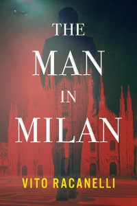Cover The Man In Milan