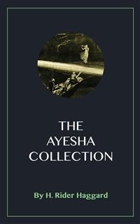 Cover The Ayesha Collection