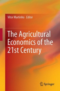 Cover The Agricultural Economics of the 21st Century