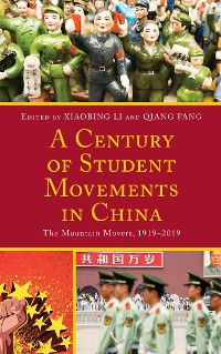 Cover A Century of Student Movements in China
