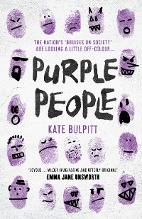 Cover Purple People