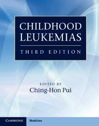Cover Childhood Leukemias