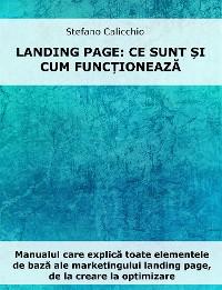 Cover Landing pages: ce sunt și cum funcționează