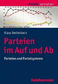 Cover Parteien im Auf und Ab