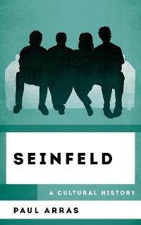 Cover Seinfeld