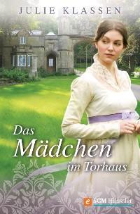 Cover Das Mädchen im Torhaus