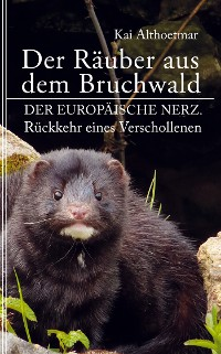 Cover Der Räuber aus dem Bruchwald