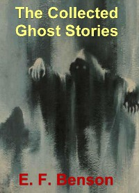 Cover The Collected Ghost Stories