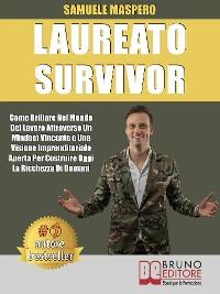 Cover Laureato Survivor