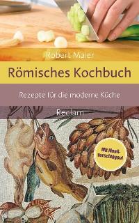 Cover Römisches Kochbuch