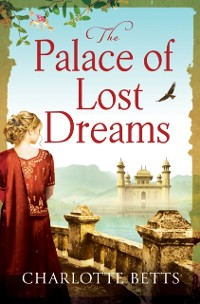 Cover Palace of Lost Dreams
