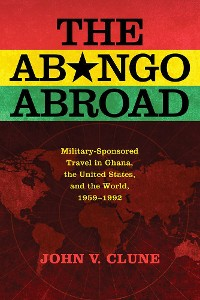Cover The Abongo Abroad
