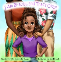 Cover I Am Biracial and That's Okay