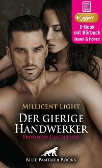 Cover Der gierige Handwerker | Erotische Geschichte