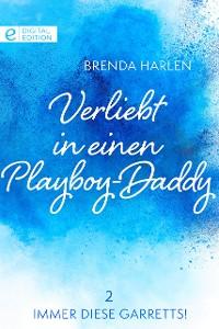 Cover Verliebt in einen Playboy-Daddy