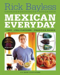Cover Mexican Everyday