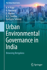 Cover Urban Environmental Governance in India