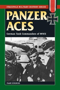 Cover Panzer Aces I