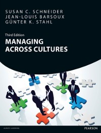 Cover Managing Across Cultures 3rd edn
