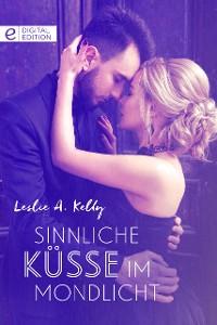 Cover Sinnliche Küsse im Mondlicht