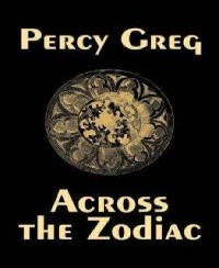 Cover Across the Zodiac